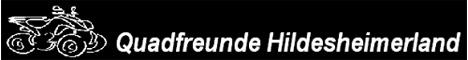Banner Quadfreunde Hildesheimerland