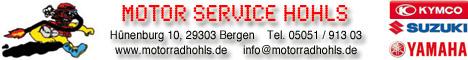 Banner Motor Service Hohls