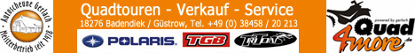 Banner Autoscheune Gerlach