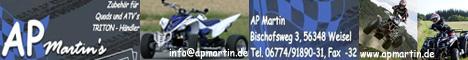 Banner AP Martin
