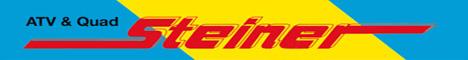 Banner KFZ Steiner