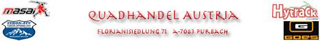 Banner Quadhandel Austria
