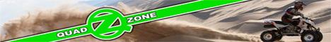 Banner Quad Zone Werdau
