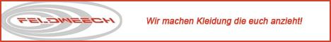 Banner Feldweech