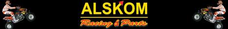 Banner Alskom-Racing