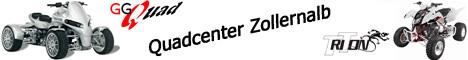 Banner Quadcenter Zollernalb