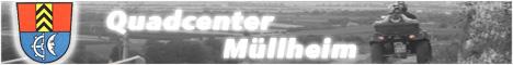 Banner Quadcenter Müllheim