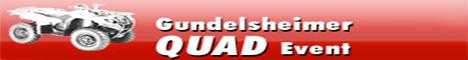 Banner Gundelsheimer Quad Event