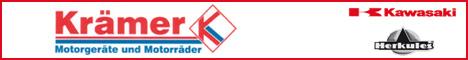 Banner Krämer Motorgeräte