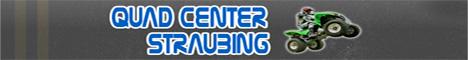 Banner Quadcenter Straubing