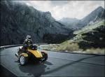 Can-Am Spyder Roadster: der Threewheeler wurde neu entdeckt