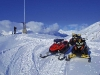 HB Adventure: Snowmobil-Touren in den Alpen