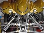 3ppp: Scheinwerfer-Anlage mit zwei 50-mm 55-Watt Ellipsoid-Scheinwerfern
