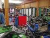 Werkstatt: spezialisiert auf Tuning-Umbauten