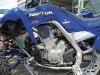 Eingebaut: in eine Yamaha YFM 700R