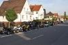 Auch Motorräder: sind bei den Quad-Touren willkommen