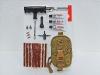 Compact Tire Plug Kit: mit internationaler Auszeichnung