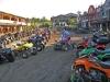 Pullman City: Raststation der 'großen Harzer Runde' sowie beliebter Veranstaltungsort der jährlichen Treffen.