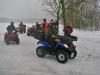 Eine Idee für kalte Wochenenden: Wintersport für die ganze Familie