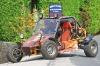 Explorer Buggy mit 1.100 Kubik, zwei Sitzen, Rechtslenkung und Straßenzulassung (Führerschein Klasse 3)