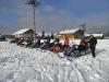 Quad Touren Berry Weishaupt: bietet Snowmobil-Touren im Böhmerwald