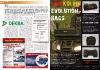 ATV&QUAD Magazin 2011/01-02, Seite 56. Service Winterdienst-Ausrüstung: Was zu beachten ist