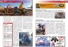 ATV&QUAD Magazin 2011/01-02, Seite 63. Sport Nachrichten: Krambehr und Peter wieder im Can-Am Werksteam; Jeremie Warnia gewinnt die Quaduro du Touquet