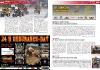 ATV&QUAD Magazin 2011/01-02, Seite 67, Sport Nachrichten: BQC Bavarian Quad Challenge Saison mit fünf Terminen; Nico Richter wechselt ins Allrad-Lager; Jürgen Mohrs Angriff auf Titel Nummer fünf