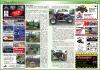 ATV&QUAD Magazin 2011/01-02, Seite 72 und 73, Szene: Jupp's Liebling für die Straße ist seine GasGas GPZ 600 R