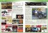 ATV&QUAD Magazin 2011/01-02, Seite 74 und 75, Szene: Beim Quadstop Merenberg ist der Laden und die Homepage neu; Helmut Katzwinkel ist Deutschlands wahrscheinlich ältester Quad-Fahrer
