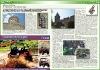 ATV&QUAD Magazin 2011/01-02, Seite 78 und 79, Szene: MSC Quad-ATV & Biker führt über seine Schlösser- und Burgen-Tour entlang der Bergstraße im Odenwald