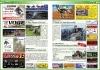 ATV&QUAD Magazin 2011/01-02, Seite 82 und 83, Szene: Quads On Tour mit Touren, Verkauf & Club; Singer Weichs hat seinen Quadverkauf eingestellt; Quadconnection macht jetzt auch Stunts mit dem Snowmobil; Quad-Shop München ruft zum Saisonstart nach Unterschleißheim