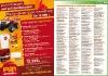 ATV&QUAD Magazin 2011/01-02, Seite 92 und 93, Szene / Termine: Quadfahrer-Stammtische in Deutschland, Österreich und der Schweiz