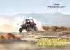 ATV&QUAD Magazin 2011/01-02, Mittelaufschlag: Poster Polaris Ranger RZR 900 XP – eine Klasse für sich