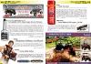 ATV&QUAD Magazin 2011/03, Seite 14-15, Aktuell: News & Trends E10-Additiv FSP2: Ohne Sorgen Bio-Sprit tanken MG Sport: Bunte AFAM-Ketten MG Sport: Brustpanzer 'Minicross' von UFOplast Xymos: Feuer Aus Dose Löffler Quads: Metal Mulisha MX-Lenker 'Fat Bar'