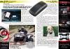 ATV&QUAD 2011/03, Seite 20-21, Aktuell: GPS Navigation Fahrzeugortung durch GPS-Tracking per Smartphone mit 'GPS-Alarm II' von ebi-tec und 'GTU 10' von Garmin
