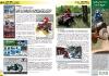 ATV&QUAD 2011/03, Seite 24, Aktuell: Handel Interview mit Klaus Bescher, Honda Deutschland: Aktiv überzeugen Honda / Tielbürger: Allianz für Arbeit, Sport & Spiel