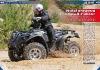 ATV&QUAD 2011/03, Seite 42-47, Fahrbericht: Linhai ATV 420 4x4 Nutzfahrzeug mit Spaß-Faktor