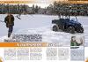 ATV&QUAD 2011/03, Seite 52-55, Einsatz beim Falkner: Polaris Ranger EV Lautloser Jäger