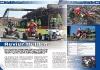 ATV&QUAD 2011/03, Seite 56-61, Umbauten: Honda TDM 850, Kawasaki TRX 850 und Suzuki LT-R 1000 Revier Helden