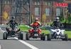 ATV&QUAD 2011/03, Seite 58-59, Poster: Kawasaki TRX 850, Honda TDM 850 und Suzuki LT-R 1000 Revier Helden