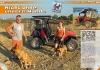 ATV&QUAD 2011/03, Seite 62-65, Einsatz Hundetransport: Polaris RZR 800 Nicht ohne unsere Hunde