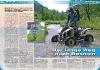 ATV&QUAD 2011/03, Seite 66-71, Abenteuer: Südost-Europa Matias Raasch: Der lange Weg nach Bosnien