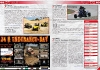 ATV&QUAD 2011/03, Seite 82-83, Sport Nachrichten Can-Am: SSV Challenge 2011 Human-Transport: KQT-Trophy 2011 auf dem Nürburgring Quad Biathlon: Sieg für Ausdauer und Konzentration