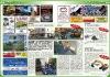 """ATV&QUAD 2011/03, Seite 92-93, Szene Benmoto: """"Bei uns geht eigentlich alles"""" Jochum Motors: Tag der Offenen Tür am 2. und 3. April 2011 AP Martin: 4. Loreley-Treffen vom 26. bis 28. August 2011"""