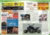 ATV&QUAD 2011/03, Seite 94, Szene Fourtec: Yamaha YFM 700 Raptor LTD 2011 QuadAbenteuer.de: Pfalz-Touren