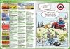 ATV&QUAD 2011/03, Seite 113-113, Szene Termine: Treffen Cartoon: Budi, Schwimmende Bremsscheibe