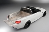 BMW M3 Pick-Up mit 420 PS: dürfte den Quad-Transport zum nächsten Treffen dramatisch beschleunigen