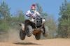 Endurance Masters 2011, 2. Lauf in Rottleben: Max Thielicke gewinnt mit seinem Vater Jörg in der Team-Klasse ATV