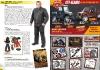 ATV&QUAD Magazin 2011/04, Seite 18-19, Aktuell: News & Trends Büse: Touren-Kombi Nogaro TMF Racing: IXON Bekleidung One Industries: Katalog MX-Bekleidung 2011